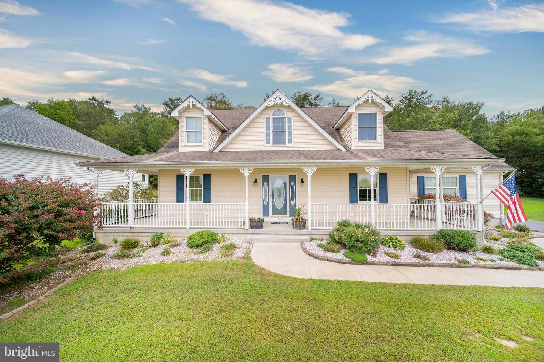 Single Family Homes για την Πώληση στο Earleville, Μεριλαντ 21919 Ηνωμένες Πολιτείες