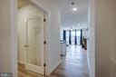 Entry Foyer - 11200 RESTON STATION BLVD #402, RESTON