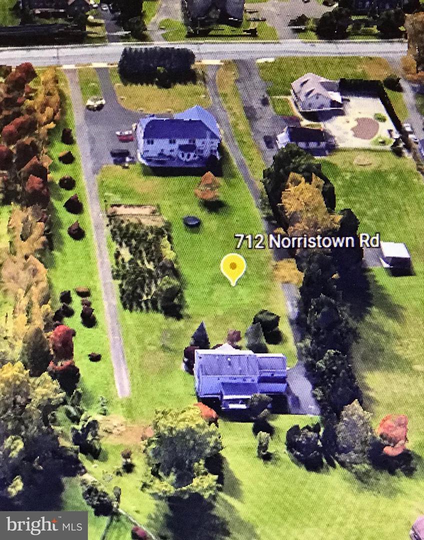 Single Family Homes pour l Vente à Horsham, Pennsylvanie 19044 États-Unis