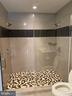 Double shower head - 1700 CLARENDON BLVD #141, ARLINGTON