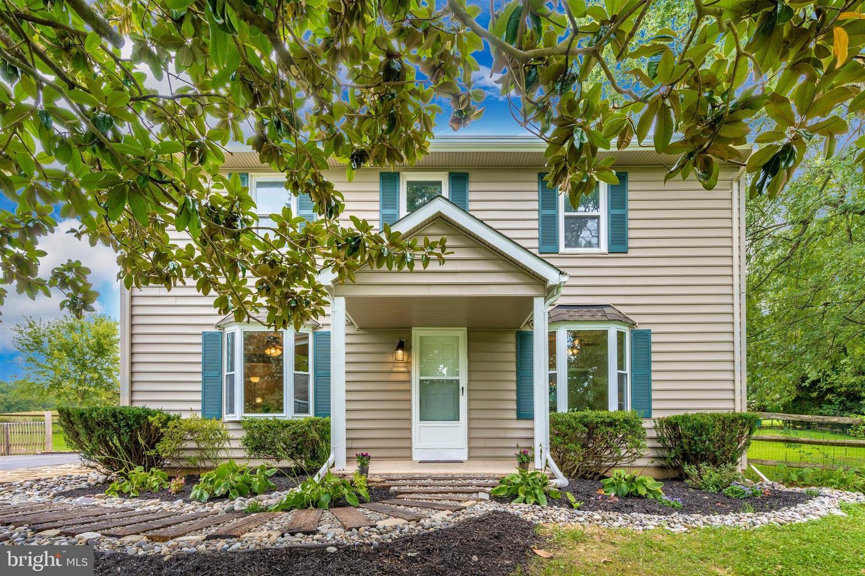 Single Family Homes voor Verkoop op Sykesville, Maryland 21784 Verenigde Staten