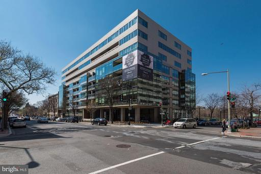 2501 M ST NW #307