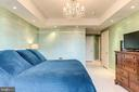 Master Bedroom - 1881 N NASH ST #1411, ARLINGTON