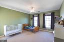 Bedroom 4 - 19198 SKINNER SQ, LEESBURG