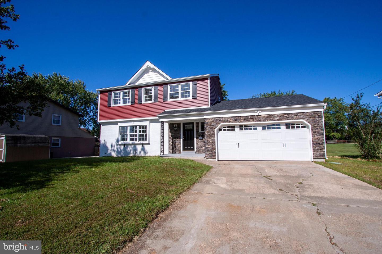 Single Family Homes por un Venta en Joppa, Maryland 21085 Estados Unidos