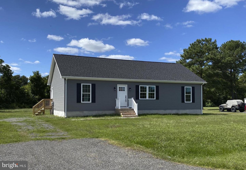 Single Family Homes para Venda às Federalsburg, Maryland 21632 Estados Unidos