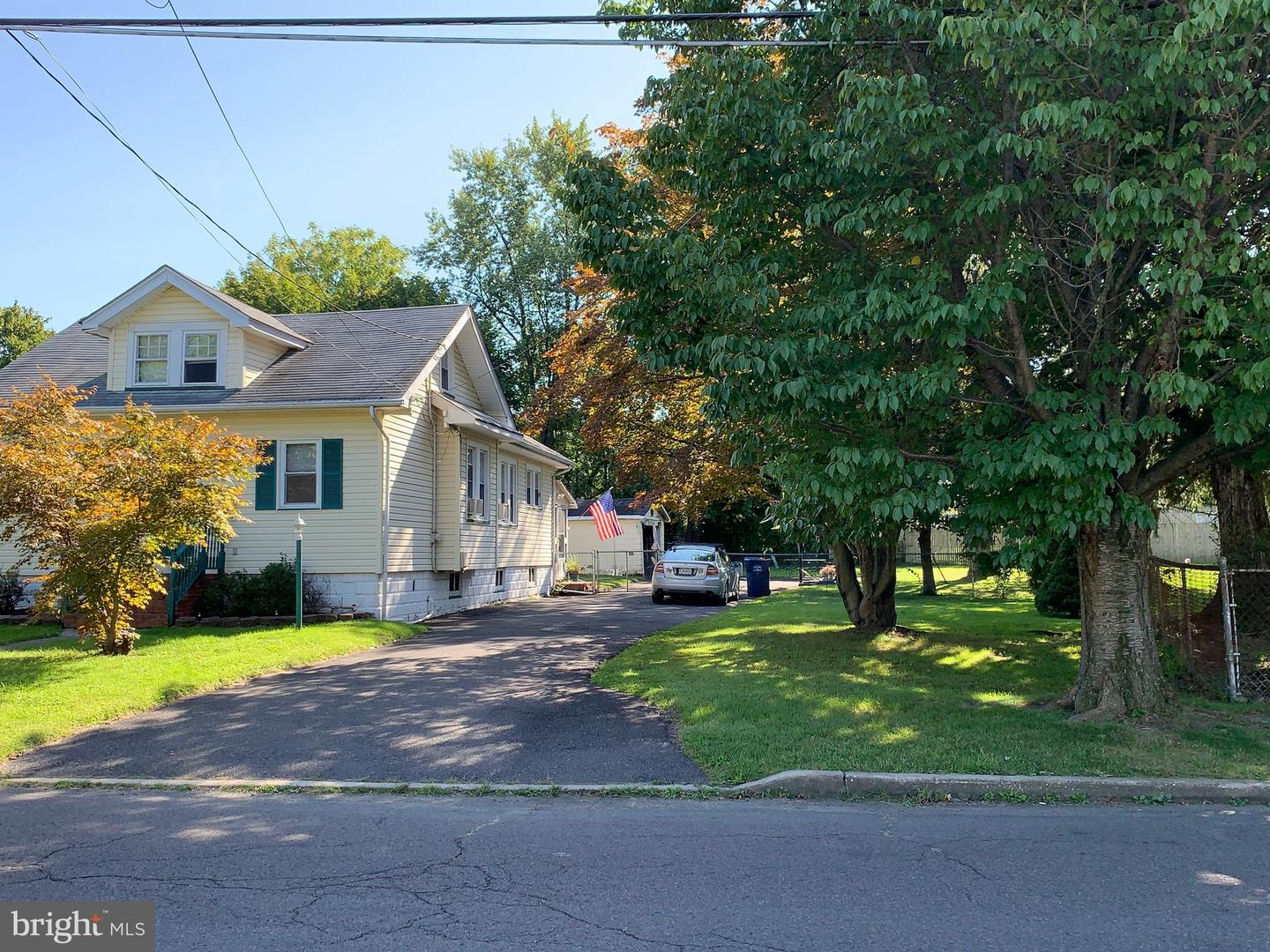 Single Family Homes for Sale at Address Restricted Lawrenceville, New Jersey 08648 United States