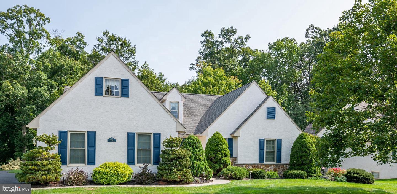 Single Family Homes vì Bán tại Elverson, Pennsylvania 19520 Hoa Kỳ