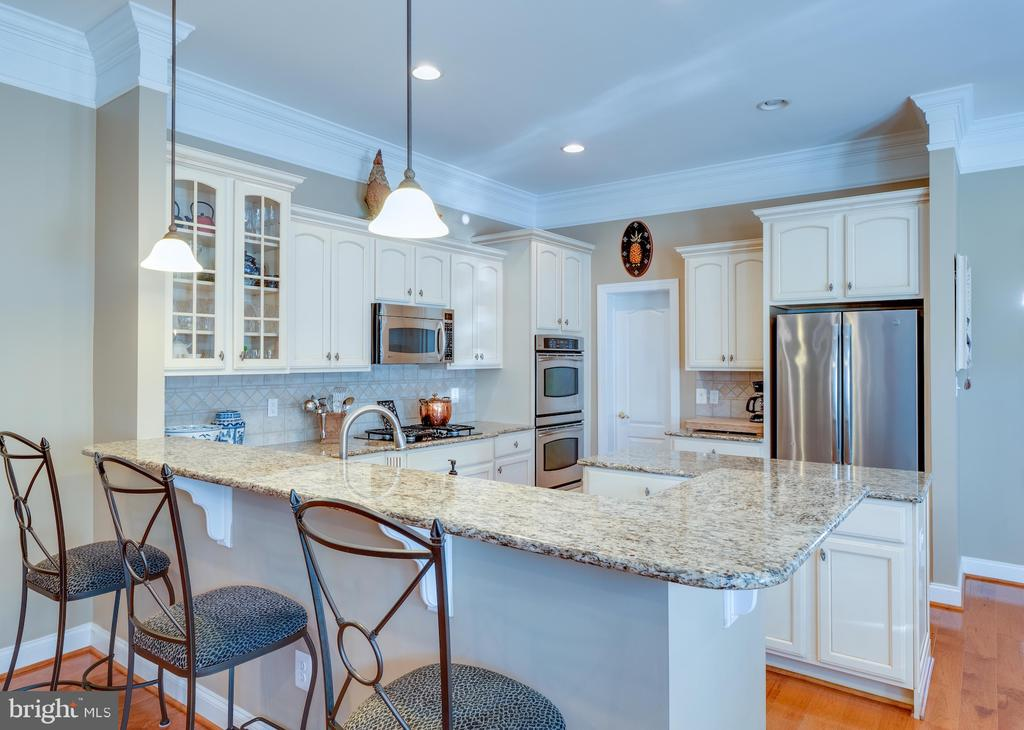 updated appliances - 18979 COREOPSIS TER, LEESBURG