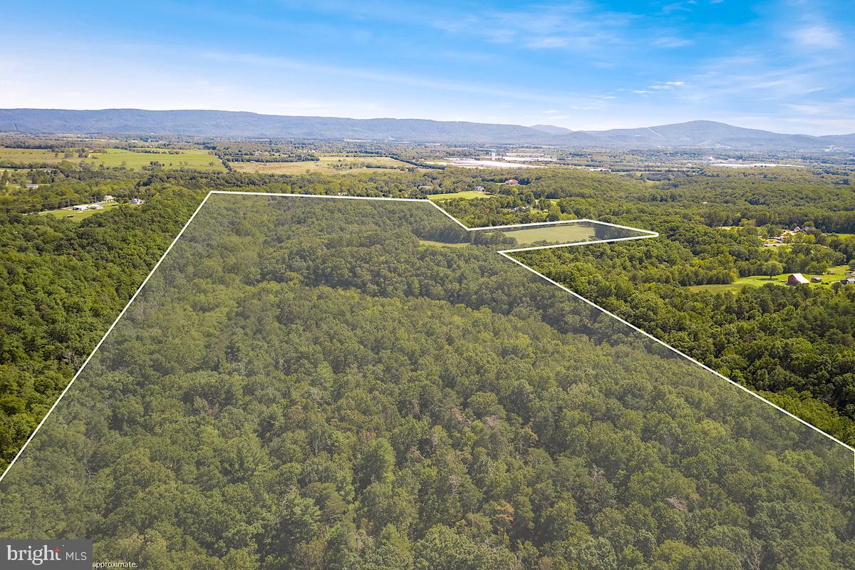 Земля для того Продажа на Stephens City, Виргиния 22655 Соединенные Штаты