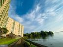 Marina Towers Water Front - 501 SLATERS LN #906, ALEXANDRIA