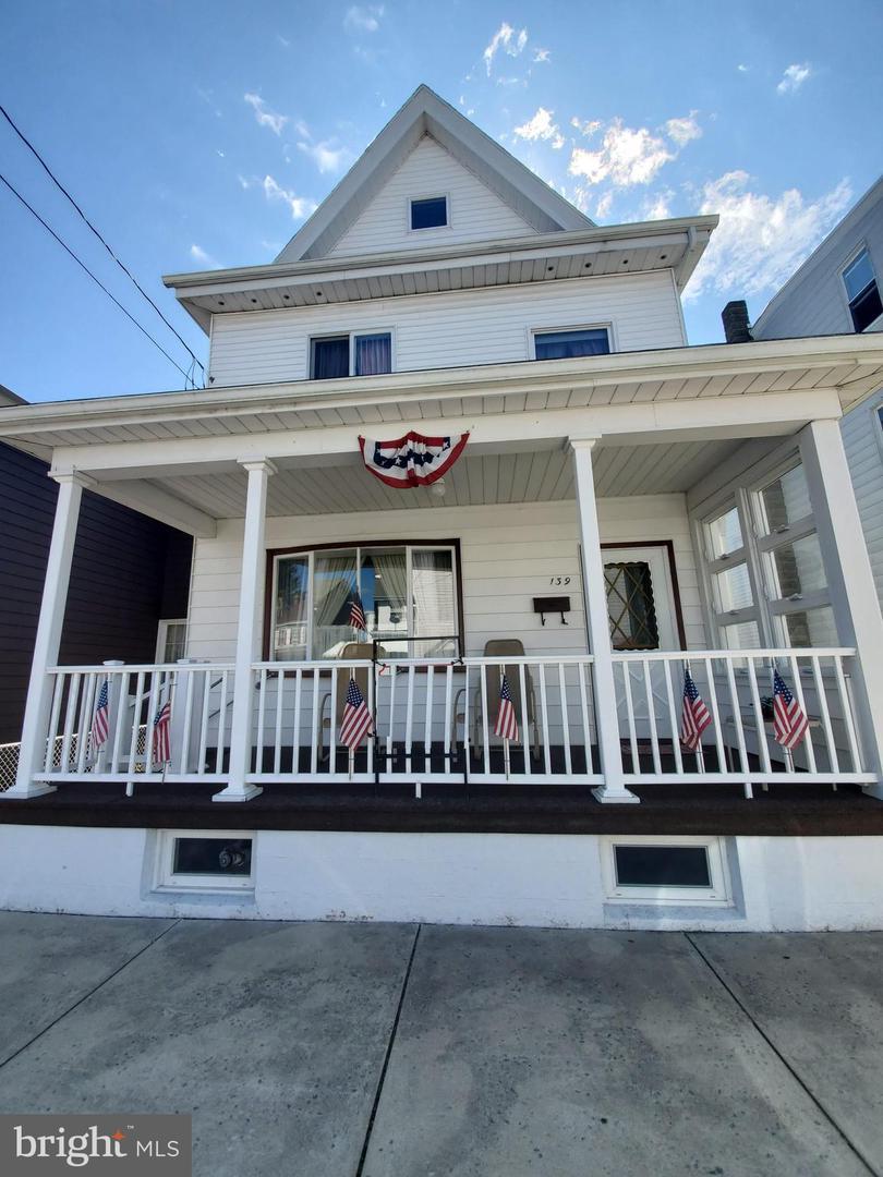 Single Family Homes のために 売買 アット Summit Hill, ペンシルベニア 18250 アメリカ