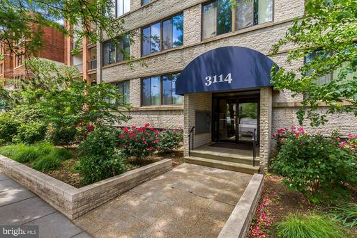 3114 WISCONSIN AVE NW ## 202