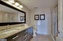 Double Vanity - Double Sinks - Maximum Storage - 888 N QUINCY ST #512, ARLINGTON