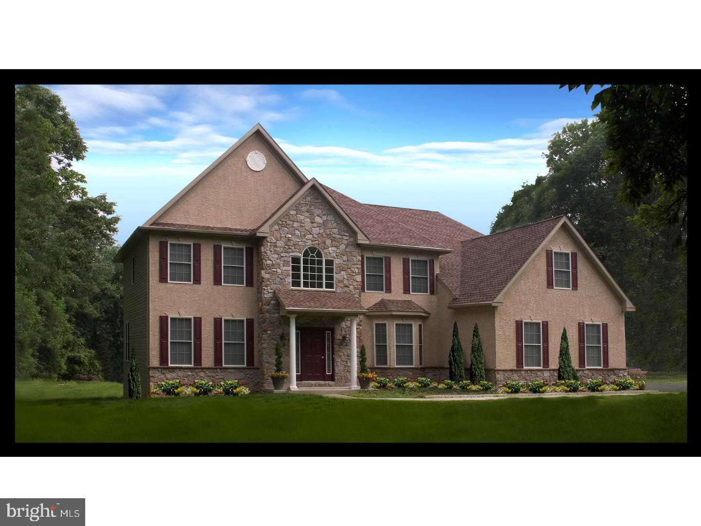 Single Family Homes for Sale at Pedricktown, New Jersey 08067 United States