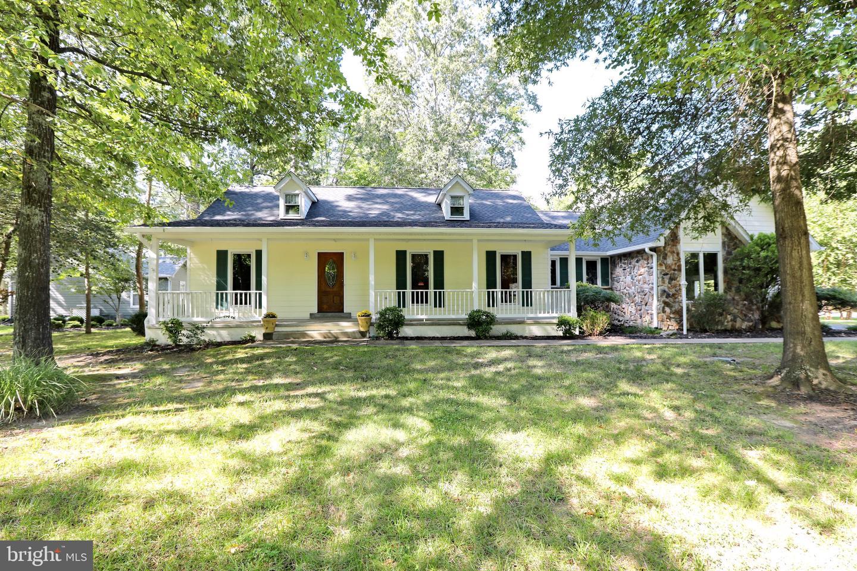 Single Family Homes للـ Sale في Swan Point, Maryland 20645 United States