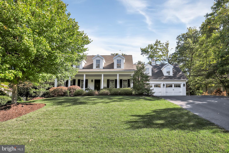 Single Family Homes para Venda às Fayetteville, Pensilvânia 17222 Estados Unidos