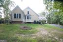 Left Side - 11918 SANDY HILL CT, SPOTSYLVANIA