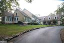 Front - 11918 SANDY HILL CT, SPOTSYLVANIA