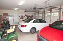 Three Car Garage - 11918 SANDY HILL CT, SPOTSYLVANIA