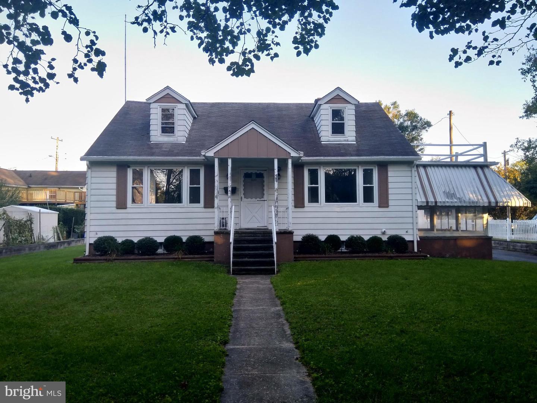 Single Family Homes voor Verkoop op Egg Harbor City, New Jersey 08215 Verenigde Staten
