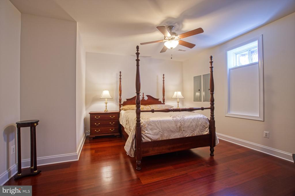 Lower Level Bedroom - 40163 BEACON HILL DR, LEESBURG