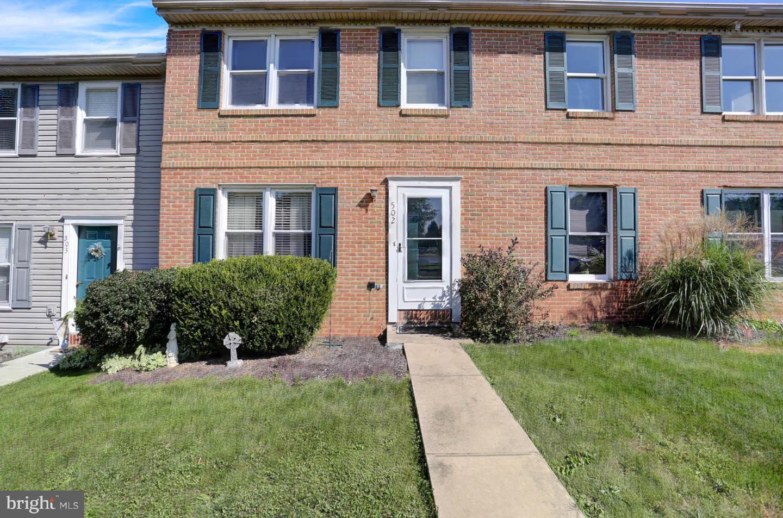 Single Family Homes para Venda às Stevens, Pensilvânia 17578 Estados Unidos