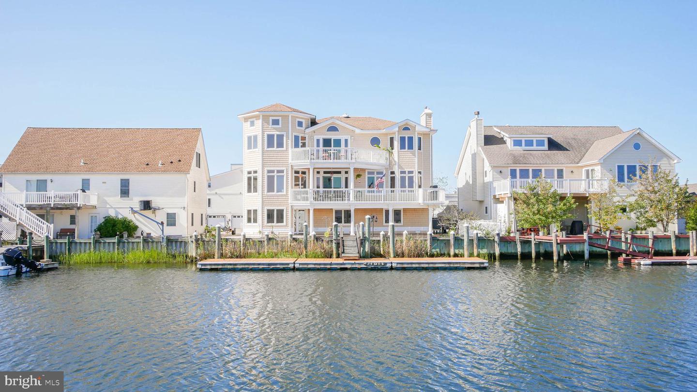 Single Family Homes 용 매매 에 Tuckerton, 뉴저지 08087 미국