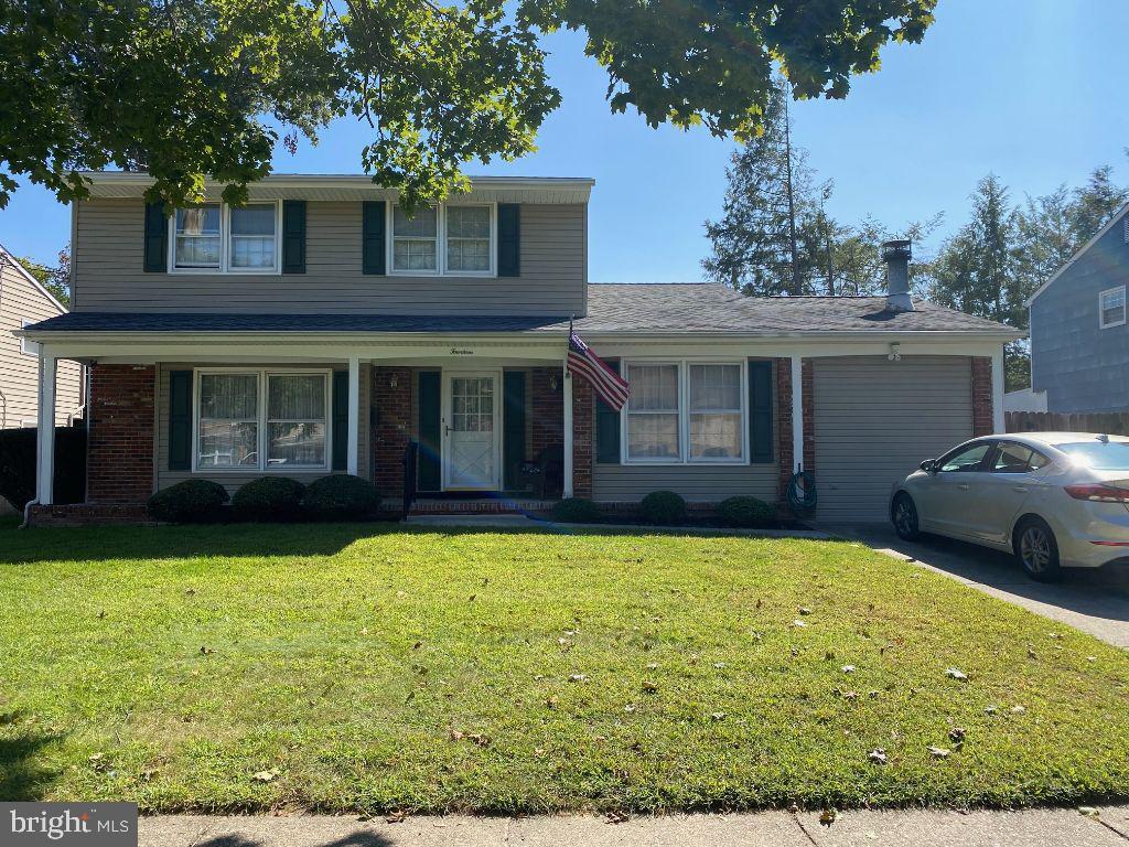 Single Family Homes para Venda às Stratford, Nova Jersey 08084 Estados Unidos