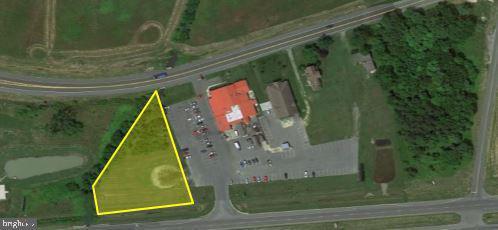 Land for Sale at Bridgeville, Delaware 19933 United States