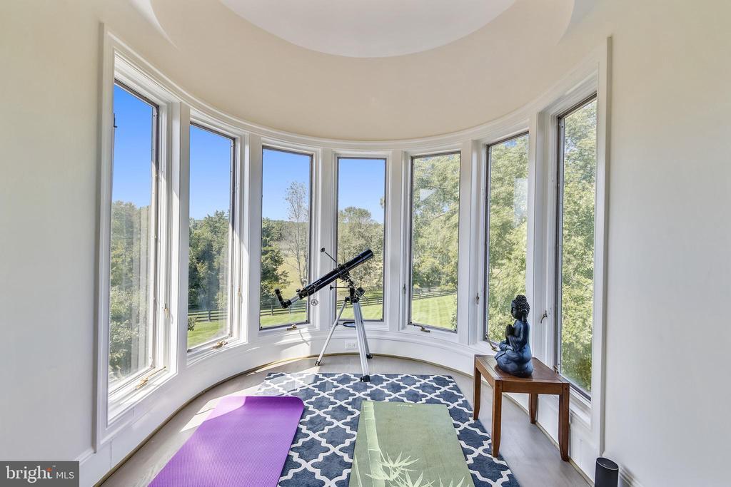 Owner's Bonus Room/Yoga Room - 40850 ROBIN CIR, LEESBURG