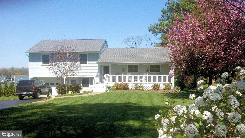 Single Family Homes por un Venta en Chester, Maryland 21619 Estados Unidos