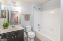 Hall Bathroom - 24656 JACKALOPE TER, ALDIE