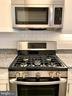 Gas Cooking - 1625 INTERNATIONAL DR #412, MCLEAN
