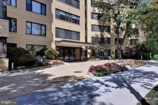 5410 CONNECTICUT AVE NW #415