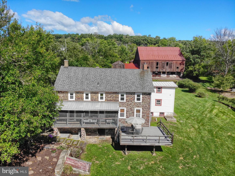 Single Family Homes por un Venta en Telford, Pennsylvania 18969 Estados Unidos