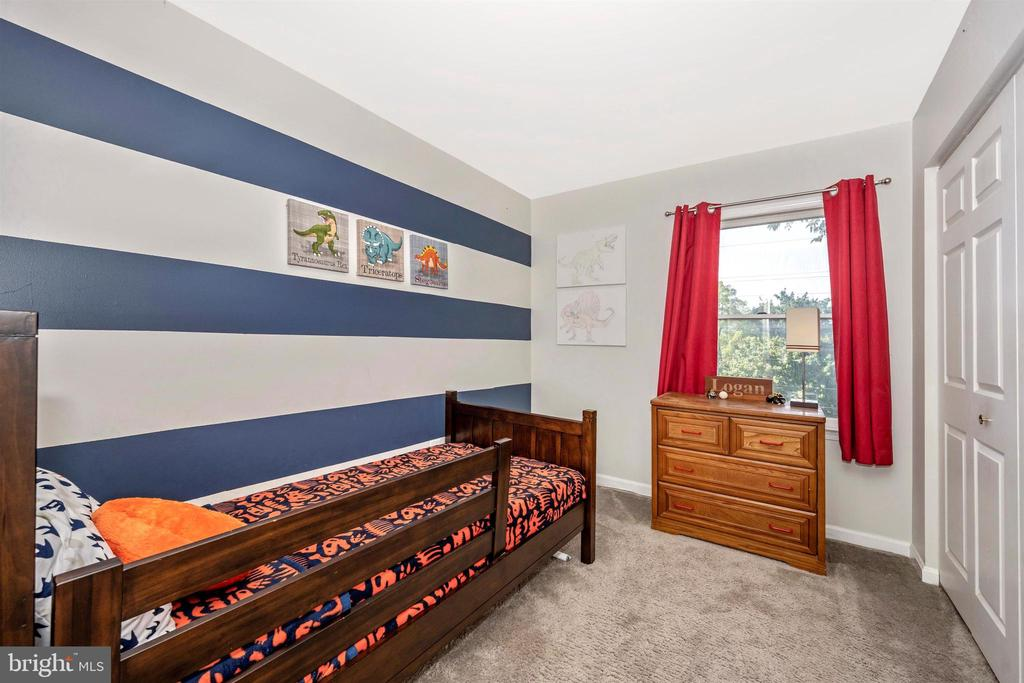 Bedroom 3 - 12 COLLIERY DR, THURMONT