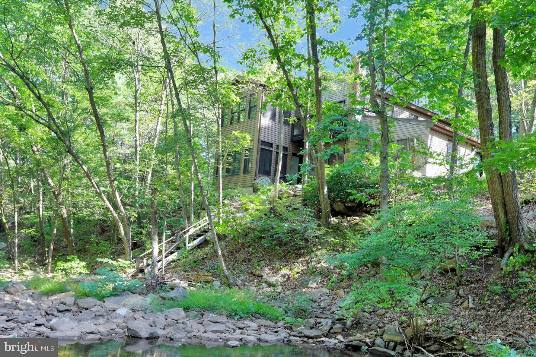 Single Family Homes için Satış at Hedgesville, West Virginia (Bati Virginia) 25427 Amerika Birleşik Devletleri