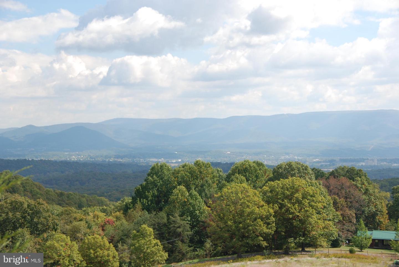 Terrain pour l Vente à Fisher, Virginie-Occidentale 26818 États-Unis