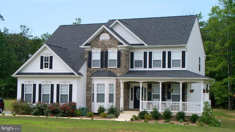 Single Family Homes for Sale at Sunderland, Maryland 20689 United States