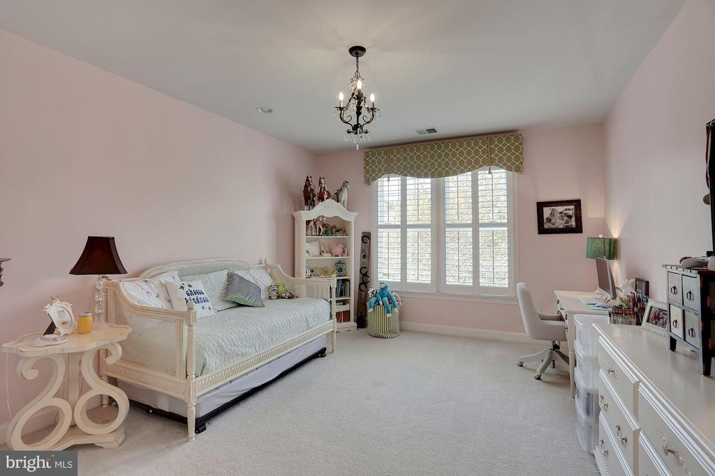 Bedroom #4 - 44220 RIVERPOINT DR, LEESBURG