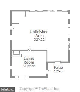 Guest home, art studio, make-it-your dream in wait - 39860 LOVETTSVILLE RD, LOVETTSVILLE