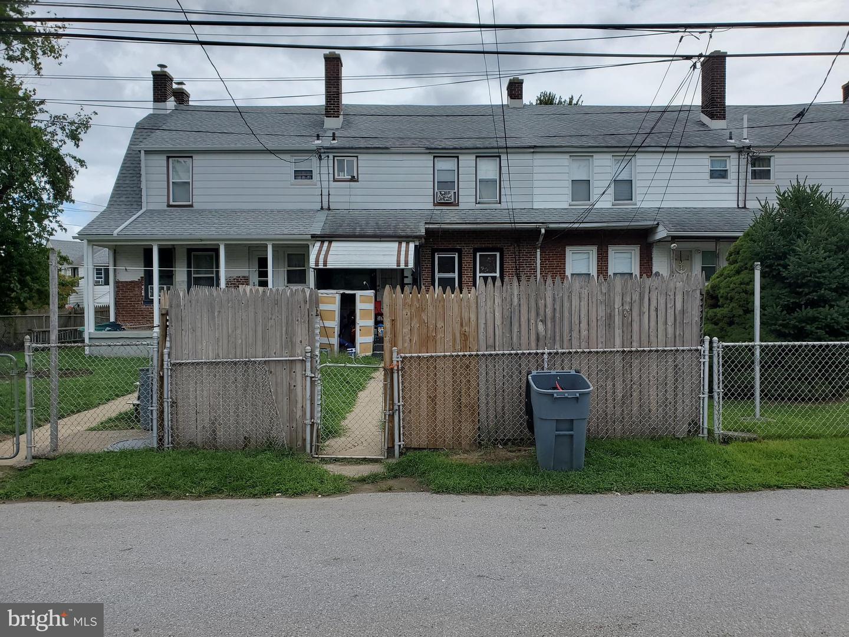 Single Family Homes voor Verkoop op Essington, Pennsylvania 19029 Verenigde Staten