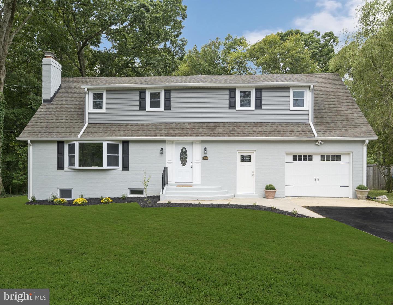 Single Family Homes pour l Vente à Indian Head, Maryland 20640 États-Unis