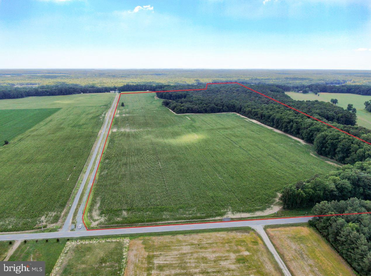 Land voor Verkoop op Snow Hill, Maryland 21863 Verenigde Staten