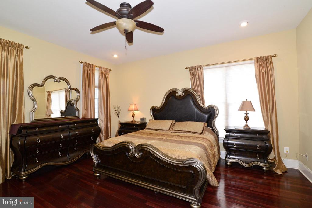 Main level bedroom w en suite - 20137 BLACK DIAMOND PL, ASHBURN