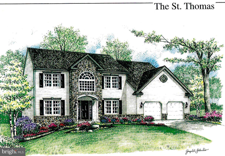 Single Family Homes vì Bán tại Fleetwood, Pennsylvania 19522 Hoa Kỳ