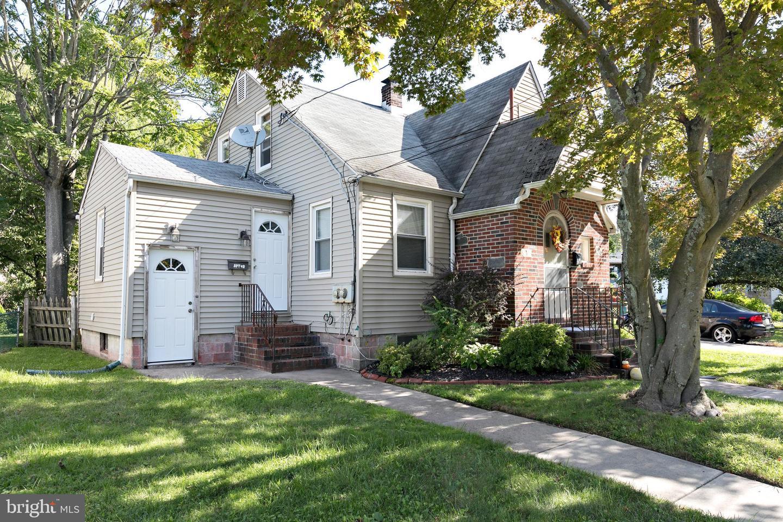 Duplex Homes por un Venta en Laurel Springs, Nueva Jersey 08021 Estados Unidos