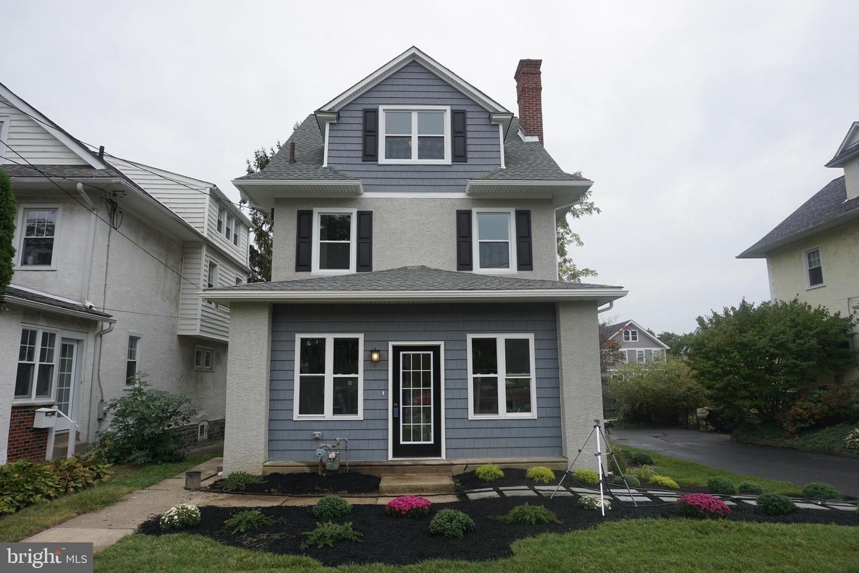 Single Family Homes için Satış at Havertown, Pennsylvania 19083 Amerika Birleşik Devletleri