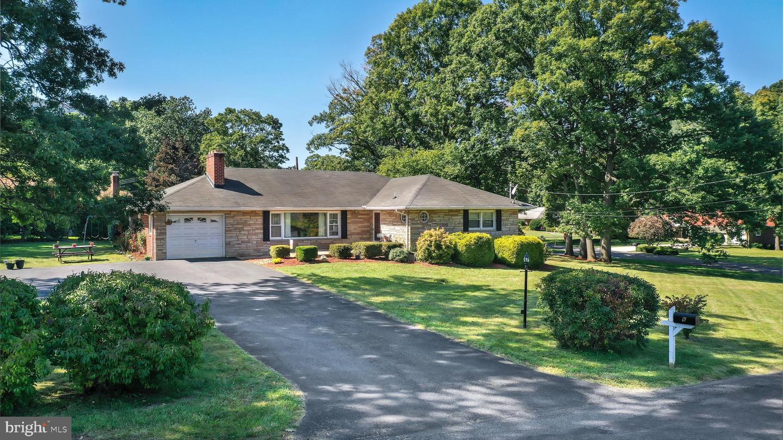 Single Family Homes 为 销售 在 Lavale, 马里兰州 21502 美国